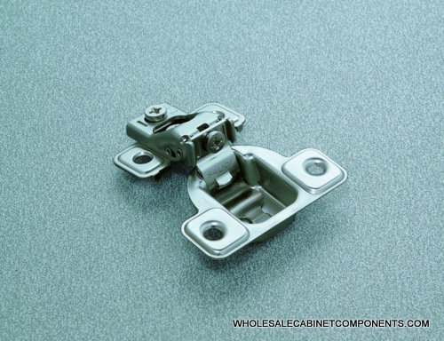 Salice Csp3799xr Hinge 1 2inchoverlay Face Frame With Wood