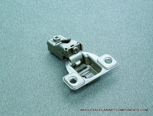 Salice Csp3z99 Hinge 5 16inchoverlay Faceframe With Wood
