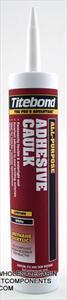 Adhesive Caulk Clear 10 1 Oz Tite 8741